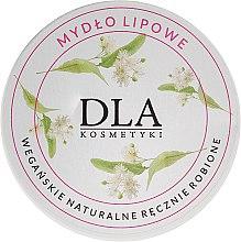 Parfums et Produits cosmétiques Savon naturel artisanal au tilleul - DLA Soap