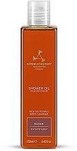 Parfums et Produits cosmétiques Huile de douche Rose - Aromatherapy Associates Rose Shower Oil