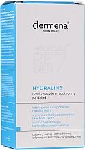 Parfums et Produits cosmétiques Crème de jour à l'acide lactique - Dermena Skin Care Hydraline Cream