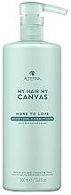 Parfums et Produits cosmétiques Après-shampooing à l'extrait de bambou - Alterna My Hair My Canvas More to Love Bodifying Conditioner