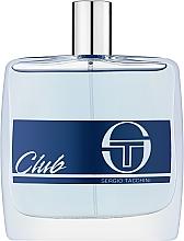 Parfums et Produits cosmétiques Sergio Tacchini Club - Baume après-rasage