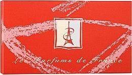 Parfums et Produits cosmétiques Charrier Parfums Top Ten - Coffret