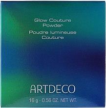 Parfums et Produits cosmétiques Poudre lumineuse - Artdeco Glow Couture Powder