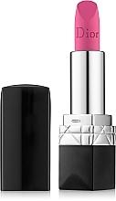 Parfums et Produits cosmétiques Rouge à lèvres mat - Dior Rouge Dior Couture Colour Comfort & Wear Matte Lipstick