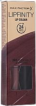 Parfums et Produits cosmétiques Rouge à lèvres - Max Factor Lipfinity Essential