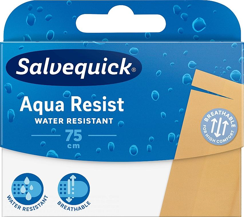 Pansement waterproof, 75 cm - Salvequick Aqua Resist — Photo N1