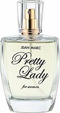 Parfums et Produits cosmétiques Jean Marc Pretty Lady For Women - Eau de Parfum