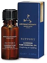 Parfums et Produits cosmétiques Huile essentielle de lavande - Aromatherapy Associates Support Lavender Pure Essential Oil