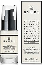 Parfums et Produits cosmétiques Sérum antioxydant à l'acide hyaluronique pour visage - Avant 8 Hour Anti-Oxidising and Retexturing Hyaluronic Facial Serum