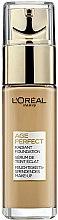 Parfums et Produits cosmétiques Sérum de teint éclat - L'Oreal Paris Age Perfect Radiant Foundation