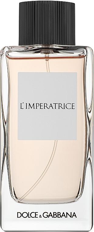 Dolce&Gabbana L'Imperatrice - Eau de Toilette
