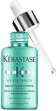 Sérum extentioniste sans rinçage pour les cheveux - Kerastase Resistance Serum Extentioniste