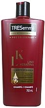 Parfums et Produits cosmétiques Shampooing à la kératine et huile de marula - Tresemme Keratin Smooth Liso Keratina Shampoo