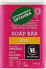 Parfums et Produits cosmétiques Savon à la rose - Urtekram Pure Indulgement Rose Soap
