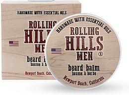 Parfums et Produits cosmétiques Baume aux huiles essentielles pour barbe - Rolling Hills Men Beard Balm