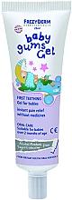 Parfums et Produits cosmétiques Gel apaisant pour gencives - Frezyderm Baby Gums Gel