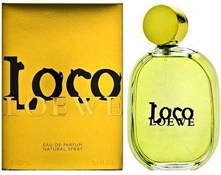 Loewe Loco - Eau de Parfum — Photo N1