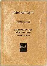Parfums et Produits cosmétiques Masque aux algues - Organique Algae Mask Anti-Acne