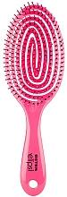 Parfums et Produits cosmétiques Brosse à cheveux, rose - Beter Elipsi Detangling Brush Large Fucsia