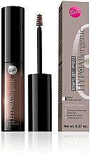Parfums et Produits cosmétiques Gel micellaire pour sourcils - Bell HypoAllergenic Brow Modelling Gel
