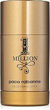 Parfums et Produits cosmétiques Paco Rabanne 1 Million - Déodorant stick