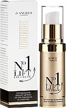 Parfums et Produits cosmétiques Crème liftante au collagène pour le contour des yeux - Di Angelo No.1 Lift Eye Cream