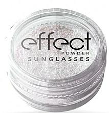 Parfums et Produits cosmétiques Poudre pour ongles - Silcare Sunglasses Effect Powder
