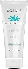 Parfums et Produits cosmétiques Gel à l'aloe vera et vitamines pour corps - Egeria Egeria Aloe Vera Gel