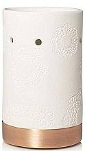 Parfums et Produits cosmétiques Brûleur à tartelettes de cire - Yankee Candle Floral Ceramic