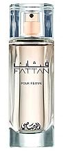 Parfums et Produits cosmétiques Rasasi Fattan Pour Femme - Eau de Parfum