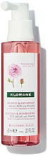 Parfums et Produits cosmétiques Sérum apaisant à l'extrait de pivoine pour cuir chevelu sensible et irrité - Klorane SOS Serum Soothing & Anti-Irritating Peony