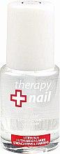 Parfums et Produits cosmétiques Top coat durcissseur pour ongles - Venita Therapy Nail Top Coat