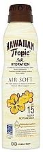 Parfums et Produits cosmétiques Brume protectrice pour corps - Hawaiian Tropic Silk Hydration Air Soft Protective Mist SPF 15