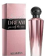 Parfums et Produits cosmétiques Shakira Sweet Dream - Eau de Toilette