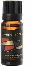 Parfums et Produits cosmétiques Huile essentielle d'orange, litsée et poivre 100% pure - Styx Naturcosmetic Sonnenschein