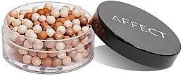 Parfums et Produits cosmétiques Poudre en perles pour visage - Affect Cosmetics Beads Blusher