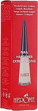 Parfums et Produits cosmétiques Durcisseur à ongles extra fort - Herome Nail Hardener Extra Strong