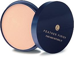 Parfums et Produits cosmétiques Poudre compacte pour visage - Mayfair Feather Finish