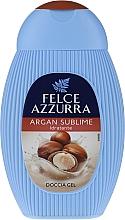 Parfums et Produits cosmétiques Gel douche à l'huile d'argan - Paglieri Azzurra Shower Gel