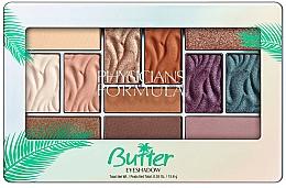 Parfums et Produits cosmétiques Palette d'ombres à paupières - Physicians Formula Butter Eyeshadow Palette