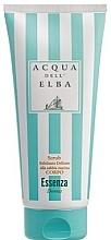 Parfums et Produits cosmétiques Acqua Dell Elba Essenza Women - Gommage pour corps