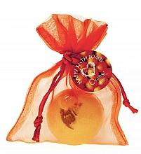 Parfums et Produits cosmétiques Bombe de bain Orange - The Secret Soap Store Happy Bath Bombs Orange Energy