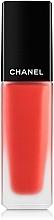 Parfums et Produits cosmétiques Rouge à lèvres liquide mat - Chanel Rouge Allure Ink Fusion