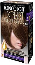 Parfums et Produits cosmétiques Coloration pour cheveux - Loncolor Expert Oil Fusion