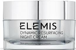 Parfums et Produits cosmétiques Crème de nuit - Elemis Dynamic Resurfacing Night Cream