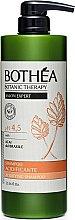 Parfums et Produits cosmétiques Shampooing acide - Bothea Botanic Therapy Salon Expert Acidifying Shampoo pH 4.5