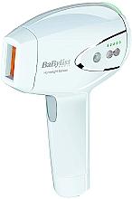 Parfums et Produits cosmétiques Épilateur à lumière pulsée - BaByliss IPL G960E