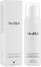 Parfums et Produits cosmétiques Mousse micellaire à l'huile d'olive - Medik8 Micellar Mousse