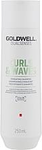 Parfums et Produits cosmétiques Shampooing aux protéines de lait - Goldwell Dualsenses Curls & Waves Hydrating Shampoo