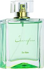 Parfums et Produits cosmétiques Ajmal Sacrifice II For Him - Eau de parfum